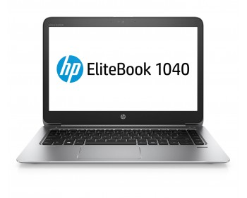 "Hp elitebook folio 1040/i5/14""/5th gen/ultraslim/4gb/120ssd"