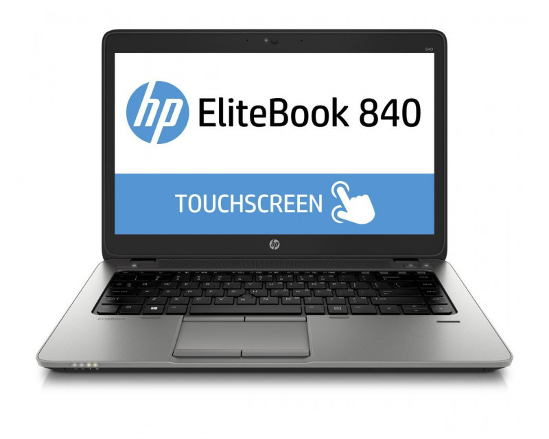 "Hp elitebook 840g1/i5/ultrabook/14""/touchscreen"