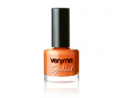 Oriflame Very Me Sugar Nail polish-Sweet Orange