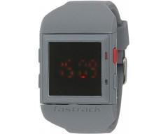 Fastrack Casual Digital Black Dial Men's Watch - 38012PP02J