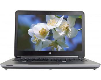 """Hp probook 640g1/i5/14""""screen/4th gen"""