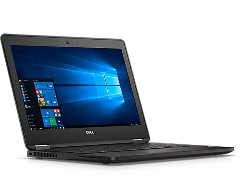 """Dell latitude e7270/corei7/6th gen/12.5""""/8gb ddr4/512gb ssd/touch"""