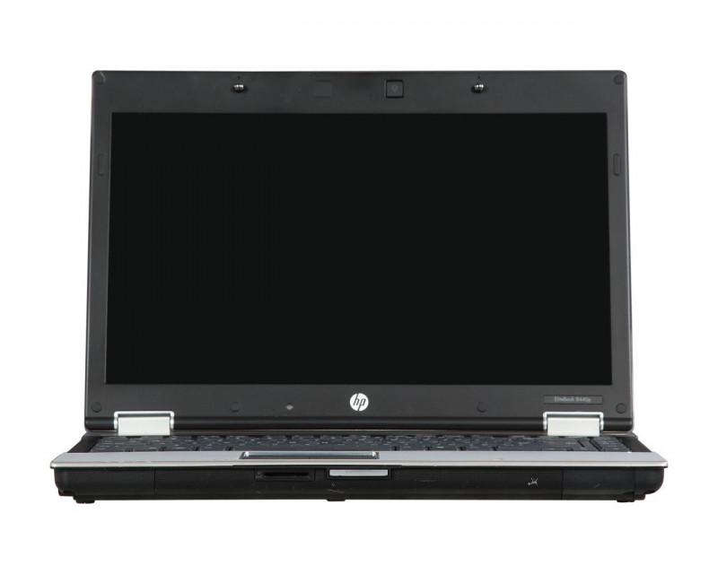 "Hp elitebook 8440p/core i5/14""screen"