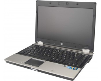 HP ELITEBOOK  8440p/I5/4GB RAM/500GB