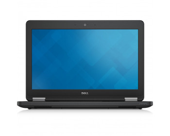 "Dell latitude E5250/corei5/12.5""screen/5th gen/4gb/500gb hdd- Touchscreen"