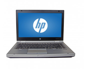 "HP ELITEBOOK8470P/I7/14""SCREEN/4GB RAM/500GB HDD"