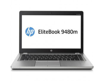 HP ELITEBOOK  FOLIO 9480M/I5/4GB RAM/500GB