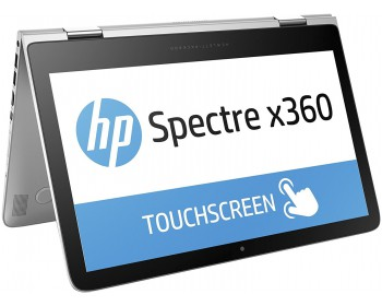 HP SPECTRA X360/CORE I7/8GB/512SSD/5TH GEN