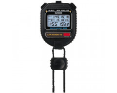 Casio Stopwatch Alarm Chronograph Watch HS-30W-1V