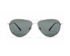 Fastrack M050GR3 Green Polarized Unisex Sunglasses