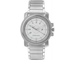Fastrack 3039SM01 Basics Analog Watch For Men