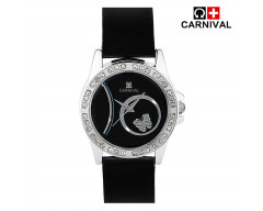 CARNIVAL ANALOG WATCH FOR WOMEN-C0017L04