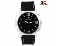 CARNIVAL C0013L02 Analog Watch - For men