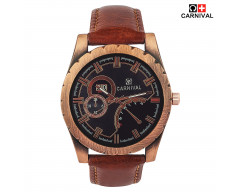 CARNIVAL C0004L01 Analog Watch - For men