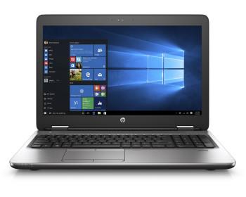 """Hp compaq probook 650g2/i5/15.6""""/6th gen/num keypad"""