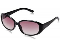 Fastrack Oval Unisex Sunglasses - P185PR2F