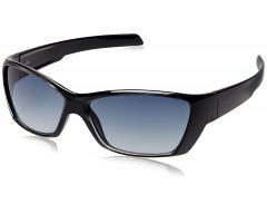 Fastrack Wayfarer Women's Sunglasses-P182BK2F