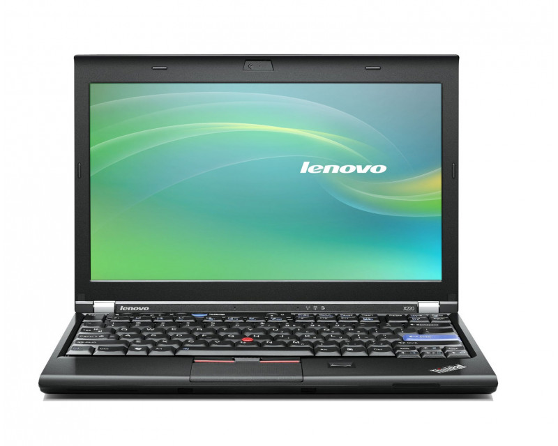 "Lenovo thinkpad X220/core i5/12.5""screen"