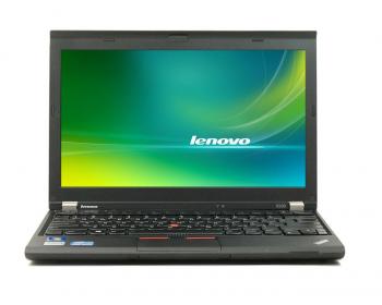 "LENOVO X230 /COREI5/4GB/500GB HDD -THINKPAD-12"" SCREEN"