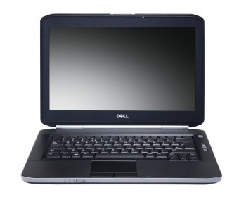 "Dell latitude E5420/corei7/14""screen/2nd gen"