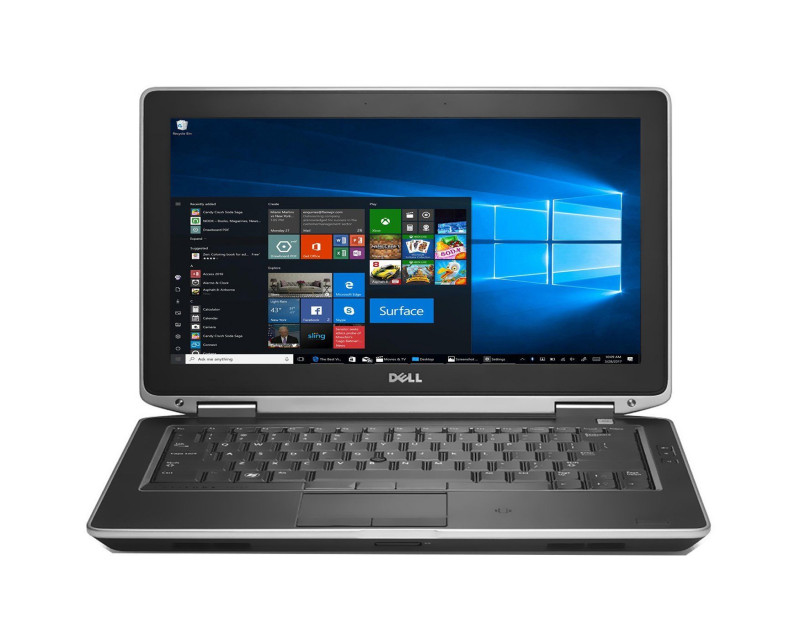 "Dell latitude E6330/corei5/13.3""screen/4GB/500GB"