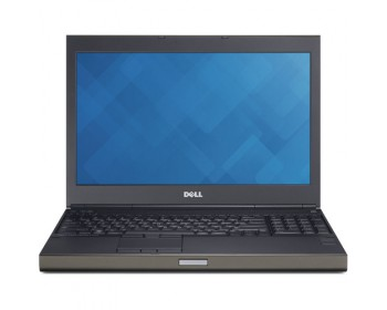 "Dell precision m6800/17""/core i5/4gb nvidia graphic card/workstation"