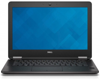 "Dell latitude E7270/corei7/6th gen/12.5""screen/8gb DDR4/512gb ssd/touchscreen"