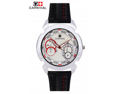 CARNIVAL C036LM01 Analog Watch - For Men & Women