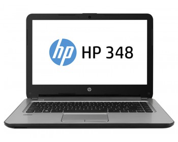 "Hp notebook 348G3/corei5/6th gen/14""screen"