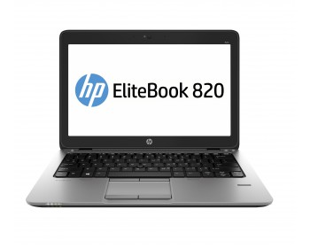 "HP Elitebook 820G1 notebook/core i5/12.5""/4th gen/8GB/256SSD"