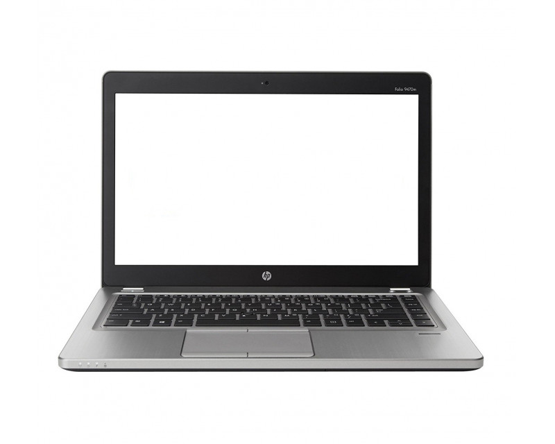 "Hp folio 9470m/Core i5/14""screen/3rd gen"
