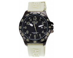 TIMEX Helix Trigger Analog Black Dial Men's Watch-07HG03