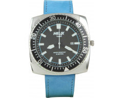 TIMEX Helix Reef Analog Black Dial Men's Watch - 09HG03