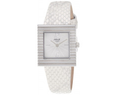 TIMEX Helix Parisienne Analog Silver Dial Women's Watch-11HL02