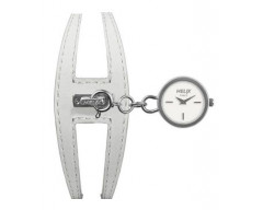 TIMEX Helix Play Analog White Dial Women's Watch-12HL00