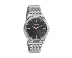 Sonata 77063SM04 Analog Watch - For Men