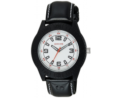 Sonata Analog White Dial Men's Watch - 7984PP01J
