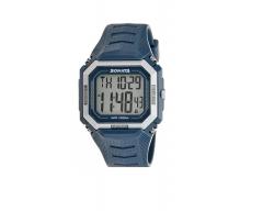 Sonata 77048pp02J Digital Watch - For Men