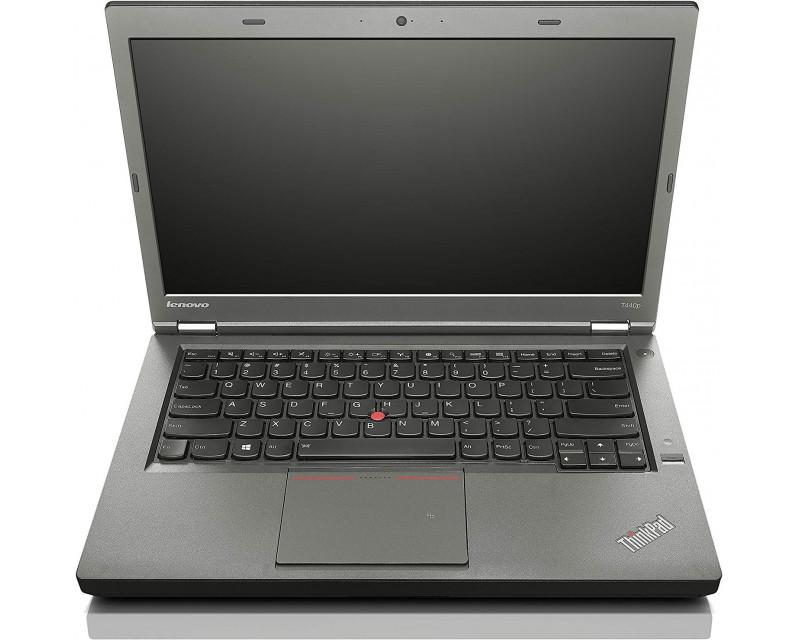 "Lenovo thinkpad T440p/corei5/14"" screen"