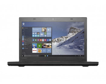 "Lenovo thinkpad T460/corei5/14""screen/6th gen/4gb/256ssd"