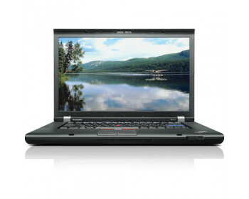 "Lenovo W510 /core i7/15.6""screen/workstation series"
